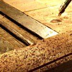 ノコギリを挽き、爪を整え、墨をすり、泥団子を磨く。静かな集中状態